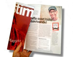Stim-magasinet September 2016